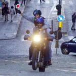 Napoli, Decumani: due turiste rapite. I falchi bloccano i tre rapinatori. I NOMI