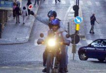 Napoli, Secondigliano: Arrestati tre rapinatori dopo un inseguimento in Tangenziale