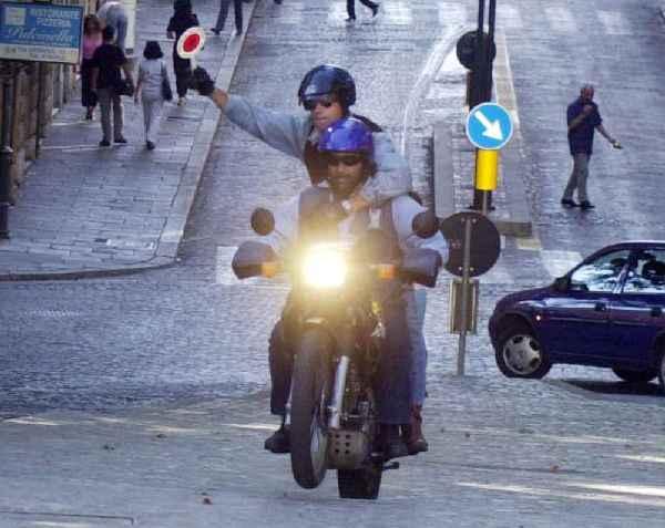 Napoli, Ponticelli: Due arresti dopo uno spericolato inseguimento in autostrada. I NOMI