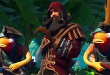Fortnite, ecco l'attesissima stagione 8: arrivano i pirati