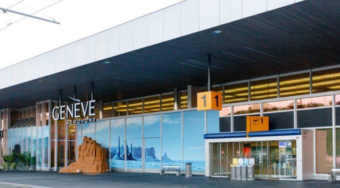 Leonardo: Firmata commessa con Ginevra per oltre 100 milioni di euro