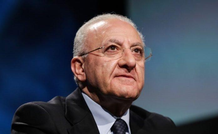 """Processo Crescent, Vincenzo De Luca assolto: """"Non fece pressioni"""""""