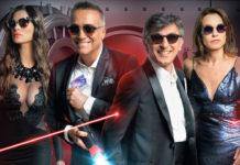 """Anticipazioni tv, i film di giovedì 21 marzo: """"Non si ruba a casa dei ladri"""""""