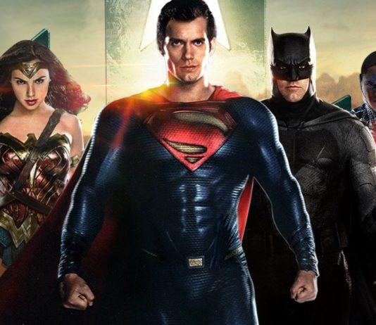"""Anticipazioni tv, i film di venerdì 22 marzo: """"Justice League"""""""