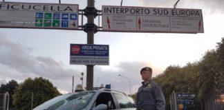 Bancarotta, arrestato il patron dell'Interporto Sud Europa