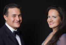Olga De Maio, Luca Lupoli e Benedetto Casillo per il Concerto di Pasqua 2019
