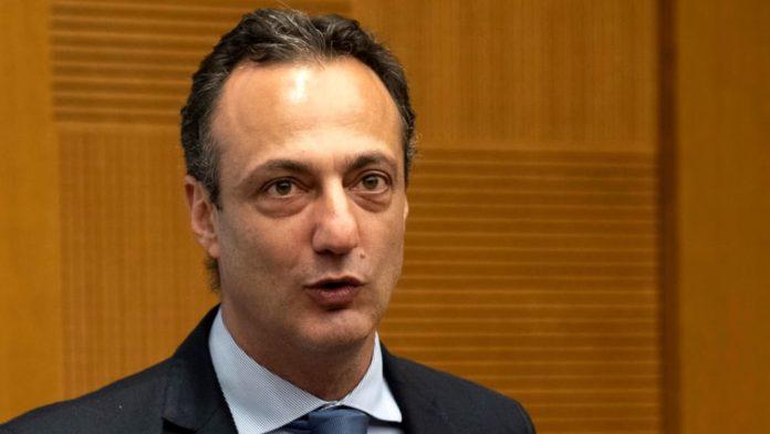 Tangenti su nuovo stadio della Roma: arrestato Marcello De Vito