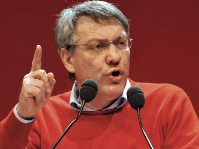 """Cgil, Landini sul salario minimo: """"Lo stabiliscono parti sociali, non il Governo"""""""