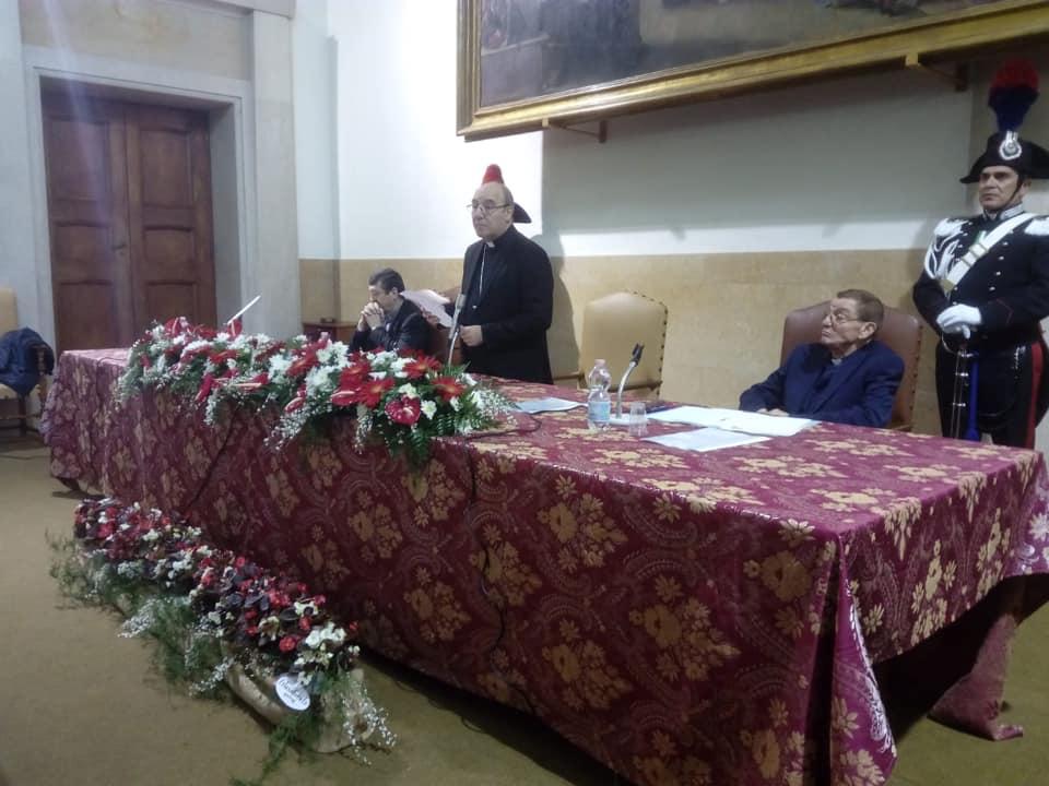 """Benevento, il Tribunale ecclesiastico: """"Matrimoni in calo e più divorzi"""""""