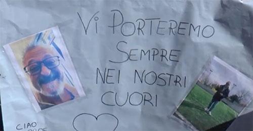 Cava, choc per morte del Prof. Marco Esposito: ucciso da dose letale di insulina