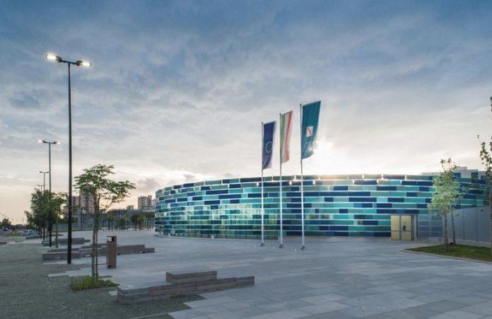 Ospedale del Mare, blitz antifumo della Municipale: multe per pazienti e familiari