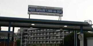 Blitz dell'Asl Napoli 2 Nord contro gli estranei negli ospedali
