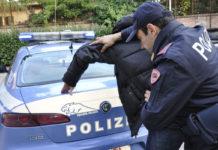 Napoli, Fuorigrotta: Arrestato spacciatore in via Cinthia