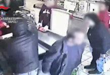 Sette rapine in due mesi nel Vesuviano: sgominata una banda