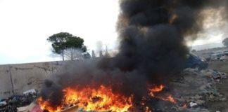 Operazione antiroghi di rifiuti tra Napoli e Caserta, sequestri e denunce