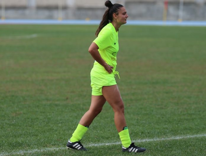 Il Napoli Femminile Carpisa Yamamay vince a Chieti 0-4