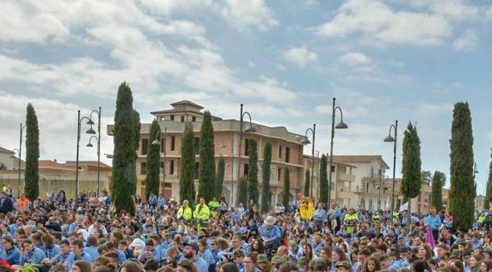 Casal di Principe, don Peppe Diana per sempre: 12mila persone per ricordarlo