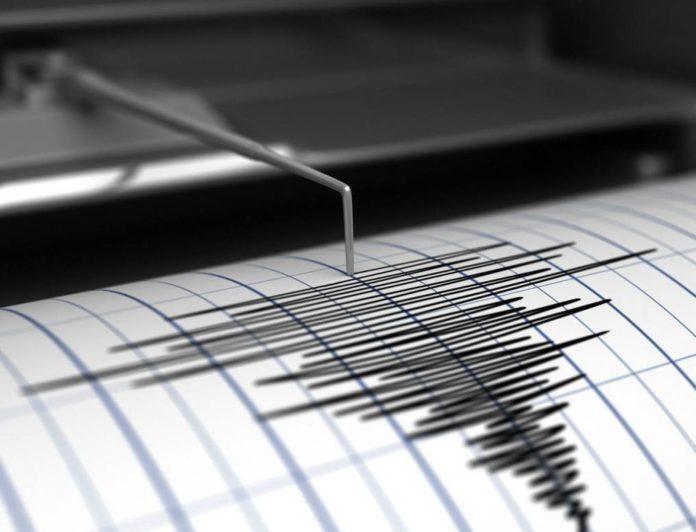 Un nuovo sciame sismico a Pozzuoli: scossa di terremoto all'alba