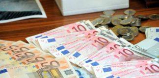Pomigliano, soldi falsi stampati in locale per macelleria: sequestrati 36 milioni