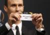 Calcio Napoli: l'urna dice Arsenal. Sorteggio sfortunato