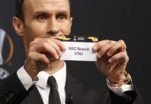 Calcio Napoli, sale l'attesa per il ritorno con l'Arsenal