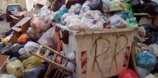 Torre del Greco, emergenza rifiuti: servizio di raccolta affidato alla Buttol