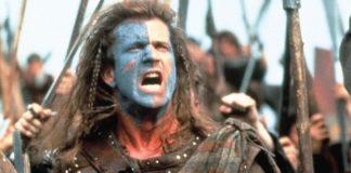 """Anticipazioni tv, i film di giovedì 28 marzo: """"Braveheart"""""""