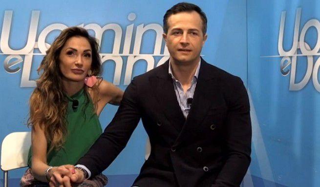 Uomini e Donne, anticipazioni: Riccardo Guarnieri chiede un incontro con Ida Platano