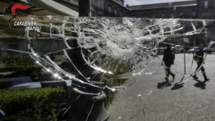 Napoli, stesa in piazza Trieste e Trento: arrestate sei persone