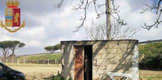 Terrorista Isis catturato in un casolare abbandonato ad Acerra