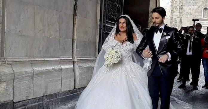 Matrimonio Tony Colombo, adesso indaga anche la Procura