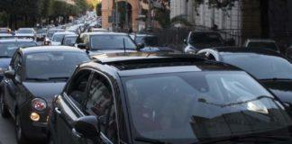 """Salerno, il sindaco Enzo Napoli su caos viabilità: """"Colpa del traffico autostradale"""""""
