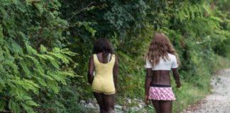 Caserta, costringevano minorenni nigeriane alla prostituzione: 4 arresti