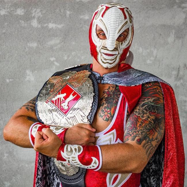 Il grande wrestling torna al Palapartenope di Napoli