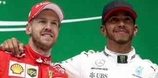 Formula 1, domenica GP di Australia: riparte la sfida tra Hamilton e Vettel