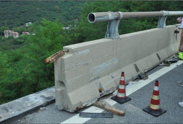 Inchiesta sui viadotti: ascoltato Roberto Tomasi (nuovo ad Autostrade)