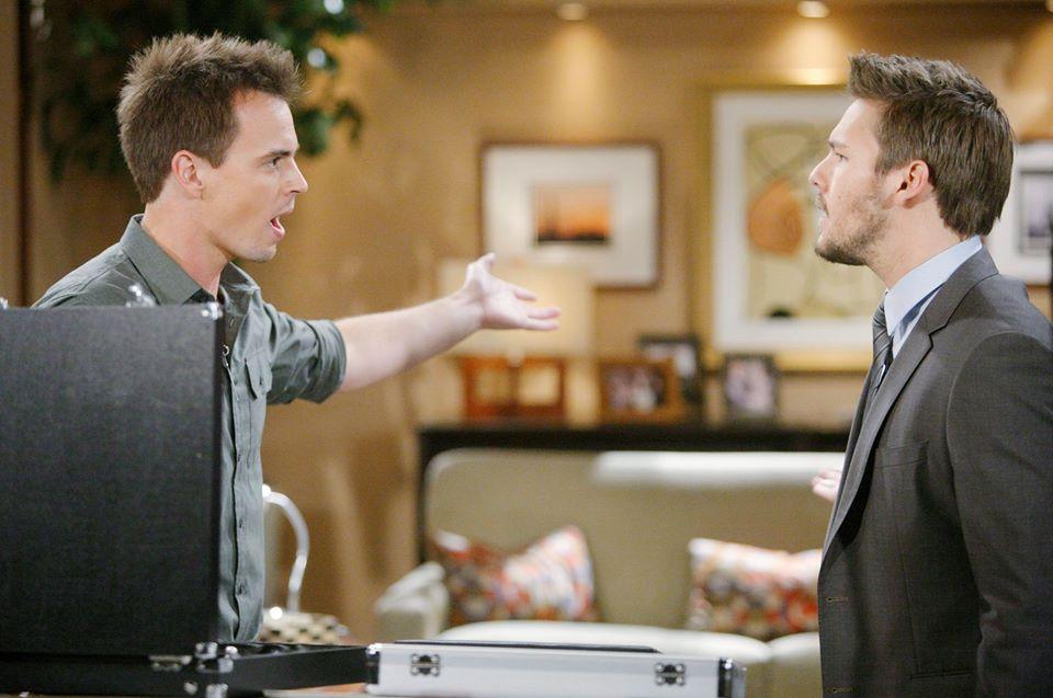 Beautiful, anticipazioni puntate dal 4 al 10 marzo: Wyatt ferma le nozze di Liam