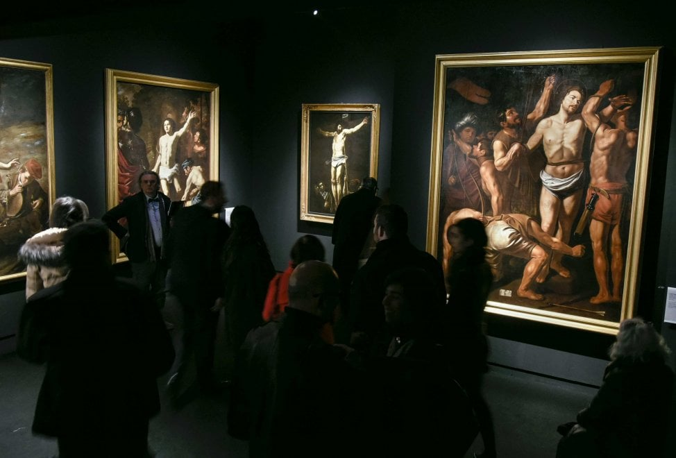 Le Universiadi 2019 presenti anche al Museo e Bosco di Capodimonte