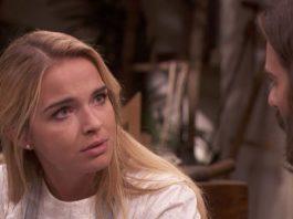 Il Segreto, anticipazioni fino al 26 aprile: Isaac chiede ad Elsa di andare via