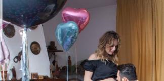 """Uomini e Donne trono over, Ursula Bennardo: """"Nascerà Bianca"""""""