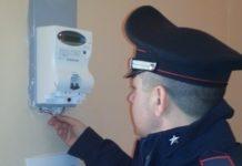 Napoli, Secondigliano e Miano: Scoperti allacci abusivi a rete elettrica e idrica. Nove denunce per furto