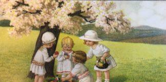 Ospedale delle Bambole di Napoli: La 'caccia al tesoro delle uova di Pasqua'