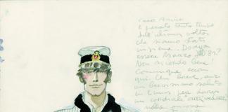 L'eroe di Hugo Pratt sbarca a Napoli: al MANN la mostra Corto Maltese