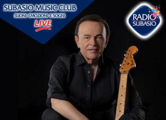 La musica live di Dodi Battaglia a Subasio Music Club