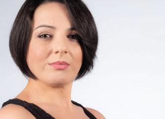 Francesca Marini al Teatro Mario Scarpetta di Ponticelli con il concerto Edith Piaf e le altre