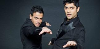Al Teatro Trianon lo spettacolo 'Il mare di Napoli' con Gigi & Ross