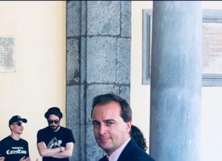 Campania Music Commission e Sony Music due giorni di casting a Napoli