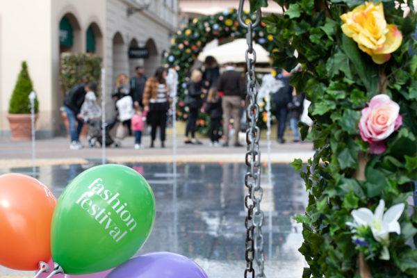 A La Reggia Designer Outlet 36.000 presenze per il Fashion Festival