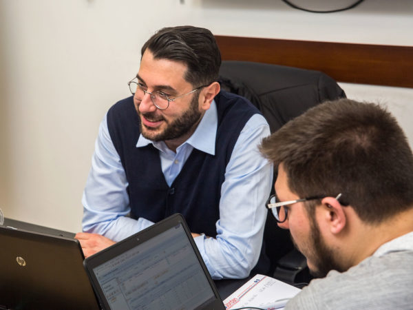 Consulente SAP, GJordan: La forza delle idee e dei progetti con uno sguardo al futuro