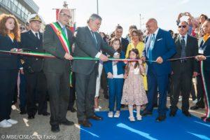 """Tajani, la """"Blue Economy"""" è un volano di sviluppo per imprese e territorio"""